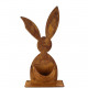 Metal stand Hase